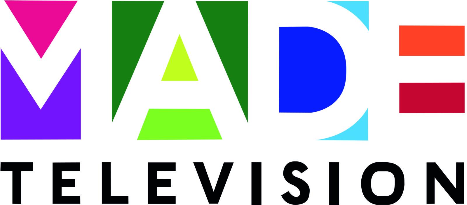 made tv logo