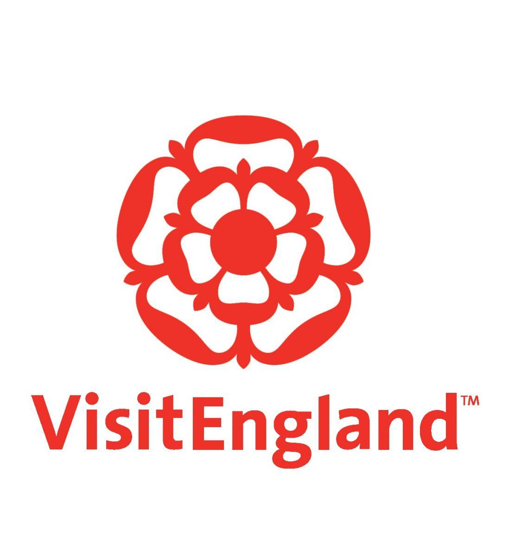Visit England Logo